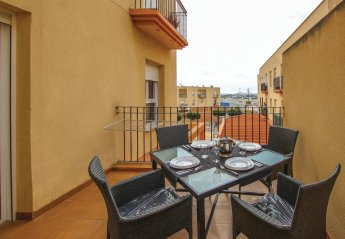 3 bedroom Apartment for rent in Vera