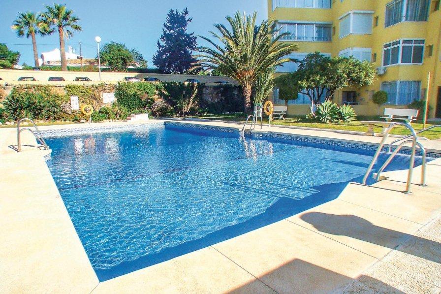 Apartment in Spain, Bugambillas - Alcantara - Adelfas