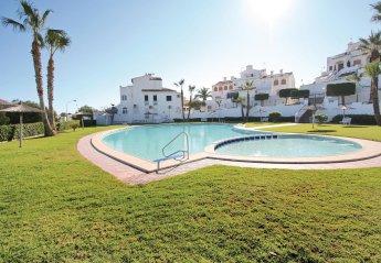 3 bedroom Villa for rent in Torrevieja area