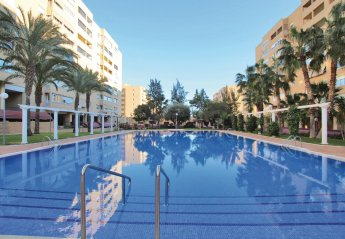 2 bedroom Apartment for rent in Alicante