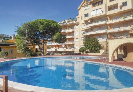 Studio Apartment in Tossa de Mar, Spain