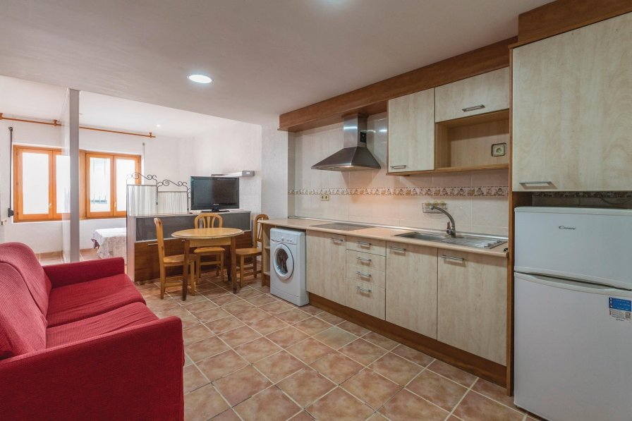 Studio apartment in Spain, Tossa de Mar