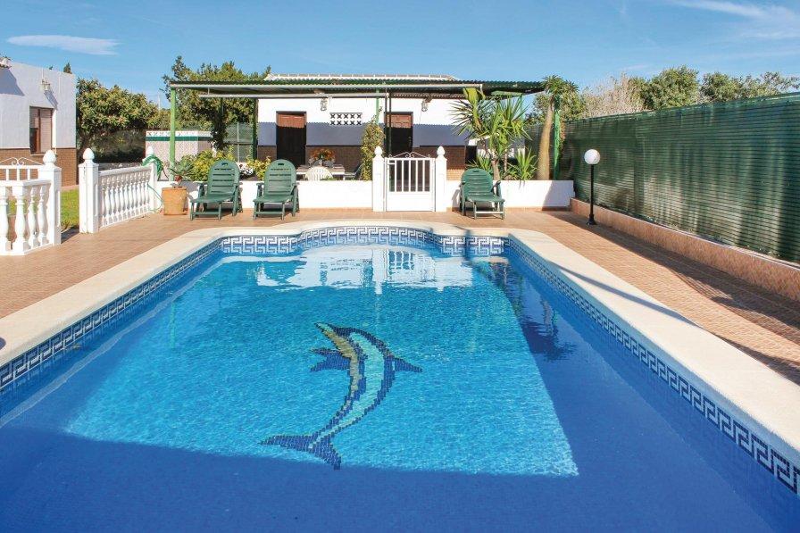 Villa in Spain, Guardamar del Segura