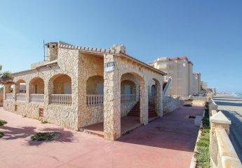 6 bedroom Villa for rent in La Manga Del Mar Menor