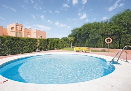 Apartment in Hacienda Guadalupe, Spain