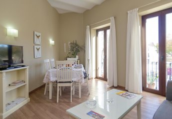 4 bedroom Apartment for rent in Cordoba