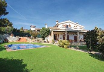 5 bedroom Villa for rent in Sant Feliu de Guixols
