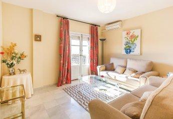3 bedroom Apartment for rent in Jerez de la Frontera