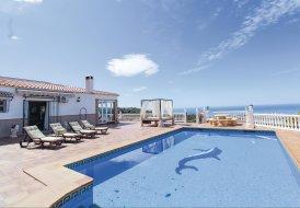 Villa in Torrox, Spain