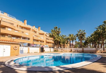 3 bedroom Apartment for rent in Oropesa del Mar
