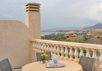 2 bedroom Apartment for rent in El Mojon, Costa Calida