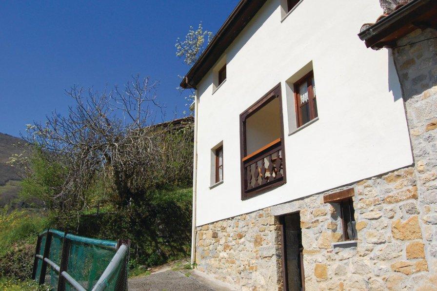 Villa in Spain, Cazu