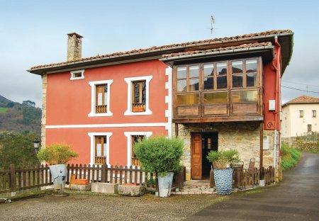 Villa in Llanes, Spain