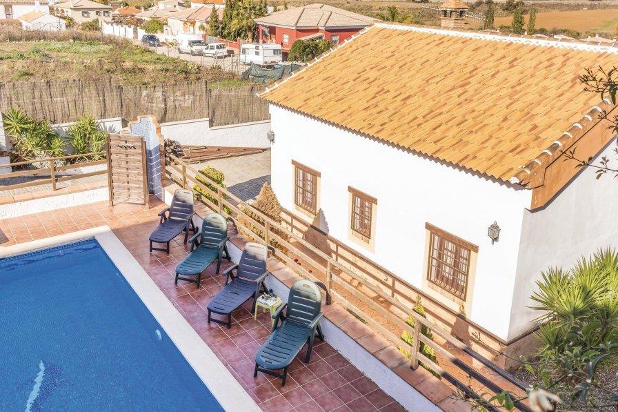Villa in Spain, Casabermeja