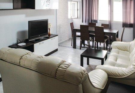 Apartment in La Malva-Rosa, Spain