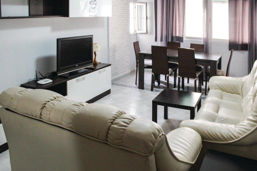 Apartment in Spain, La Malva-Rosa