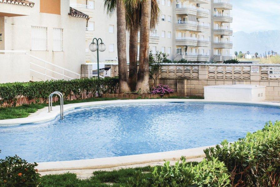 Apartment in Spain, Daimús