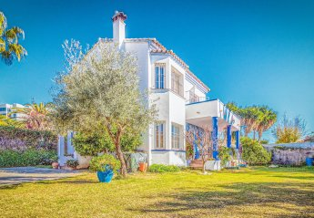 3 bedroom Villa for rent in Marbella