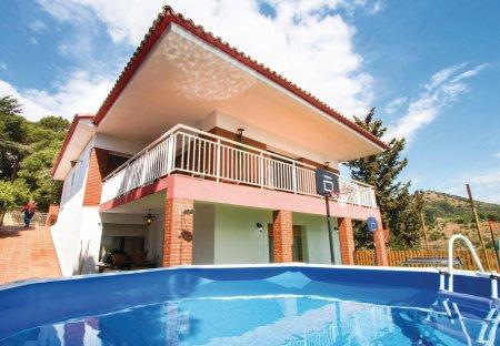 Apartment in Pineda de Mar, Spain