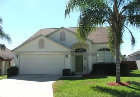 Villa in Lake Davenport, Florida: Villa