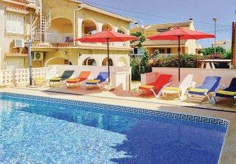 7 bedroom Villa for rent in Oliva