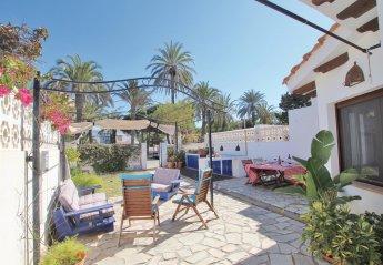 3 bedroom Villa for rent in La Manga Del Mar Menor