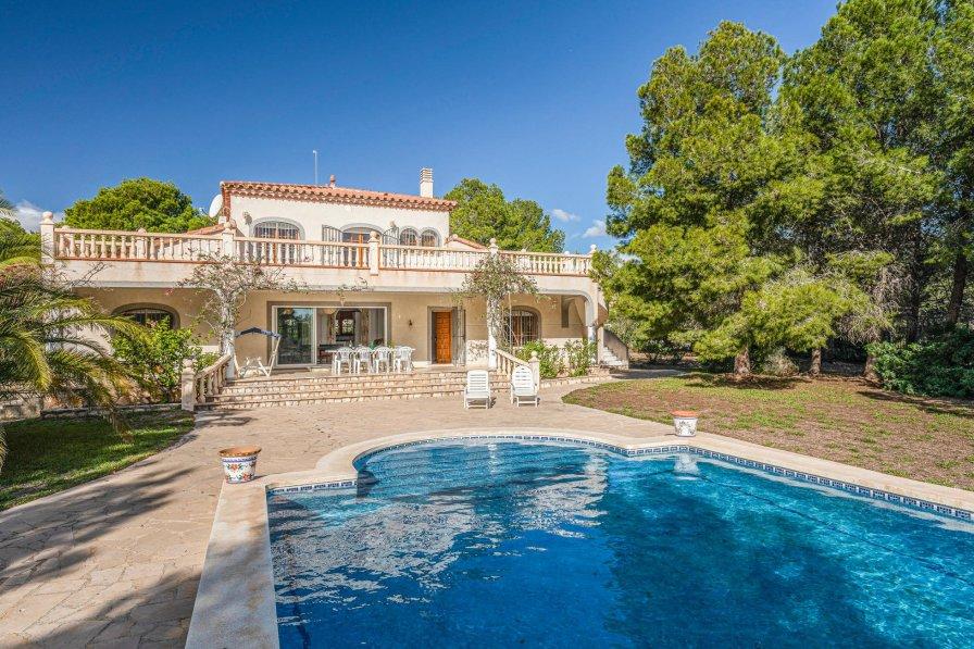Villa in Spain, Marina de Sant Jordi