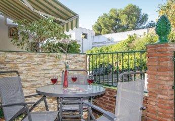 4 bedroom Villa for rent in Torrox