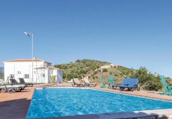 5 bedroom Villa for rent in Arenas