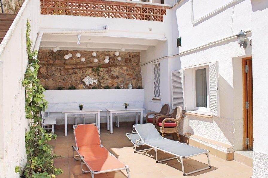 Apartment in Spain, Salionç