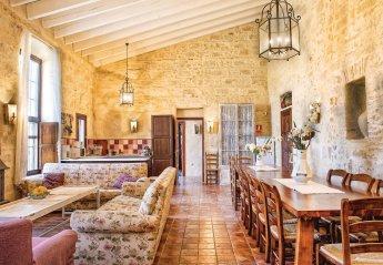 8 bedroom Villa for rent in Jerez de la Frontera