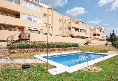 Apartment in La Sierrezuela, Spain