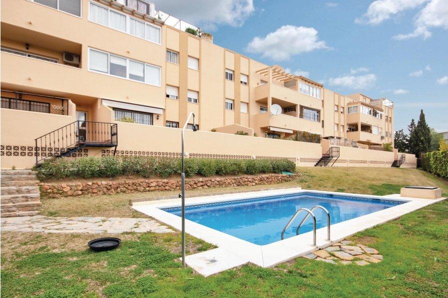 Apartment in Spain, La Sierrezuela