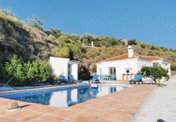 4 bedroom Villa for rent in Arenas