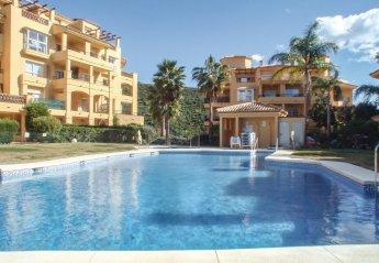 1 bedroom Apartment for rent in Sitio de Calahonda