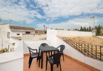 4 bedroom Villa for rent in Granada