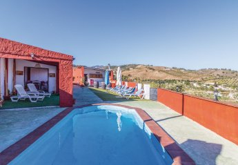 7 bedroom Villa for rent in Alhaurin El Grande
