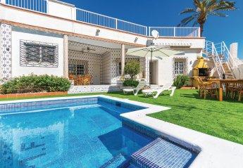 4 bedroom Villa for rent in Mar De Cristal