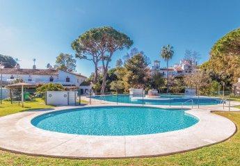 3 bedroom Villa for rent in Elviria