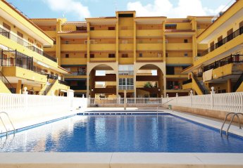 1 bedroom Apartment for rent in Torrevieja area