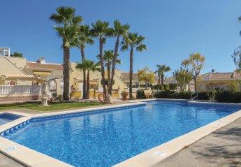 2 bedroom Villa for rent in Rojales