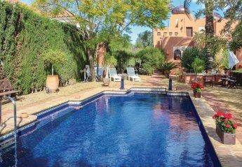 Villa in Vera, Spain