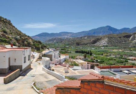 Villa in Santa Cruz de Marchena, Spain