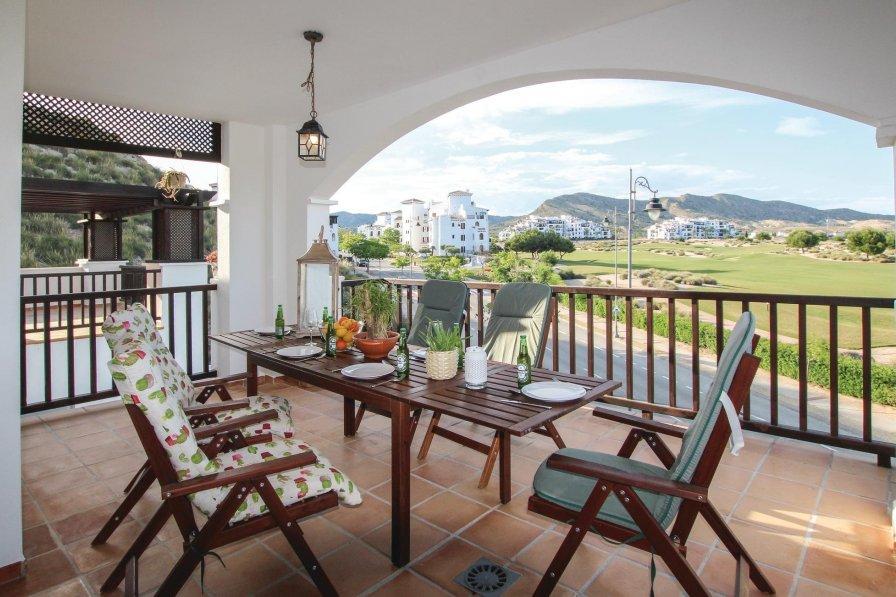 Apartment in Spain, El Valle Golf Resort