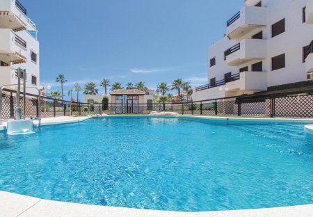 Apartment in Torrox Costa, Spain
