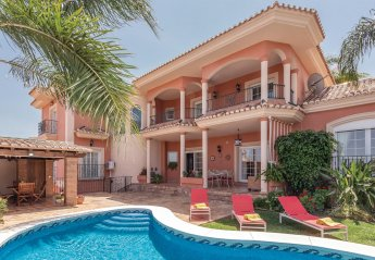 4 bedroom Villa for rent in Alhaurin El Grande