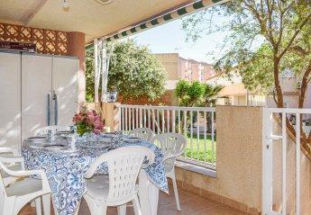 3 bedroom Apartment for rent in La Manga Del Mar Menor