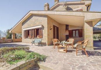 7 bedroom Villa for rent in Manziana