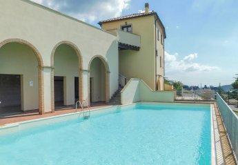 3 bedroom Villa for rent in Monteverdi Marittimo