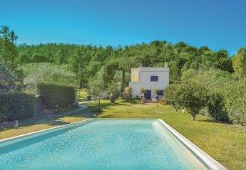 3 bedroom Villa for rent in Bracciano
